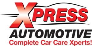xpress-automotive-repair Logo